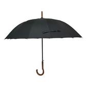 14K 원목 곡자 장우산