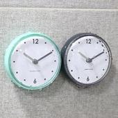 클린바스 컬러 욕실 흡착시계(BI012)