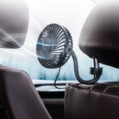 BS 차량용 뒷자석 선풍기