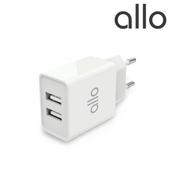 allo알로 듀얼 고속충전기 alloUC201