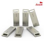 액센 메탈 USB메모리 4GB