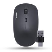 마이크로닉스 MANIC E5S C-TYPE 멀티리시버 무소음 무선 마우스
