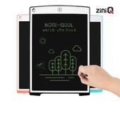 지니큐 NOTE-1200L 전자노트 부기보드 (12인치)