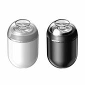 [디셈]휴대용 미니 전기전동 면도기 DUS-01