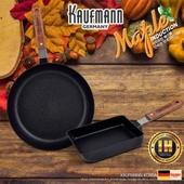 독일 카우프만 메이플 IH 단조 팬 2P 세트(B형)