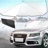 차량용썬스크린우산 / 차량용 햇빛가리개 /앞유리 / 열차단 아이디어상품