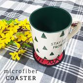 컵받침패드-코스타