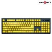 마이크로닉스 한글 키보드 CPK-1