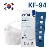 [의약외품] KF94 국산 마스크(대형) 화이트 1매입 개별포장