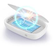 UV 살균 소독 무선 충전기