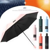 3단 암막 양우산 -뉴UV롱 / UV차단우산, 암막, 우산, 양산, 우산겸용양산, 암막양산, 암막양우산, 암막우산, 우양산, 양우산, 3단우산, UV차단3단우산