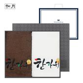 송월 보름달 한가위 2매세트(쇼핑백) s
