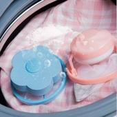 세탁기 먼지제거 거름망 먼지거름망 플라워형