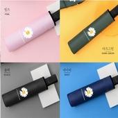 데이지 자외선차단 우산/양산/UV/암막