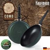 독일 카우프만 코모 인덕션 단조팬 2P 세트(D형)