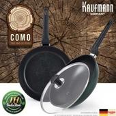 독일 카우프만 코모 인덕션 단조팬 3P 세트(G형)