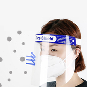 안면보호 마스크/페이스 쉴드/투명마스크/밴드마스크/마스크
