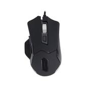 넥스원 A10 HIGHEND 프로페셔널 게이밍 마우스 S398 블랙