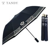 탠디 2단 보다 방풍 자동우산