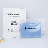 클린프로젝트 차량용 김 서림 방지 글래스 클리너