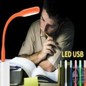 (다용도)USB램프 라이트-LED조명/차량 독서 등 비상시만족