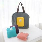 여행용 수납가방 / 접이식 시장가방