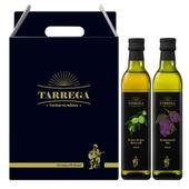 스페인 타레가 올리브유 선물세트 올리브유 + 포도씨유 500ml (2P)