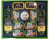 목우촌 클래식 120호 선물세트 엘지생활건강 식품 선물세트