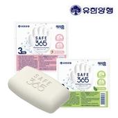 [유한양행]해피홈 비누 85g 3P(향 선택)