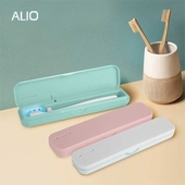 ALIO 2세대 T-클린 UVC 휴대용 칫솔살균기(국내생산)