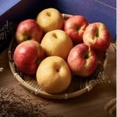 과일선물세트 고급형 1+1 (사과,배)