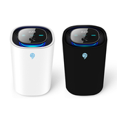 고른숨 UV-C LED램프 대기살균 휴대용 공기청정기 R8