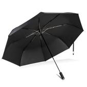 3단 58*10 수동 램프 고급 우산 IK-W3-121