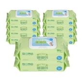청결이 위생행주(물티슈)60매*10p