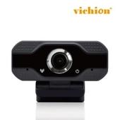 비치온 VN4-FHD200 웹캠 개인방송 화상회의 통화 수업용 화상카메라
