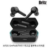브리츠 최고급형 완전무선 이어폰 GmPodsTWS1