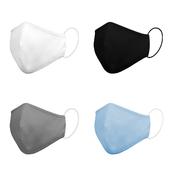 3D면마스크- 귀가편함/색상다양/필터교환가능