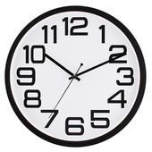 스타크국민무소음벽시계