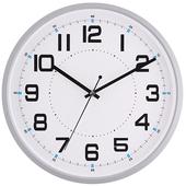스노우국민무소음벽시계