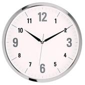 루윈국민무소음벽시계