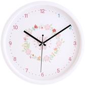 울프국민무소음벽시계