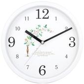세르국민무소음벽시계