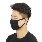 국산 패턴 면 마스크