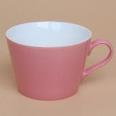시리얼 빅머그 470ml 핑크