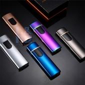 USB 충전식 전기라이터 Slim