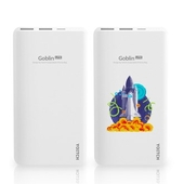 요이치 고블린 라이트 USB 멀티충전 보조배터리 10W 10,000mah