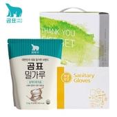 [곰표] 밀가루.위생장갑 선물세트