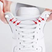 개별 opp포장 매듭없는 운동화끈 / 신발끈