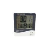 디지털 다용도 온습도계 온도계 습도계 가정용 실내 식당 탁상시계
