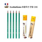 [BIC] 빅 에콜루션 연필